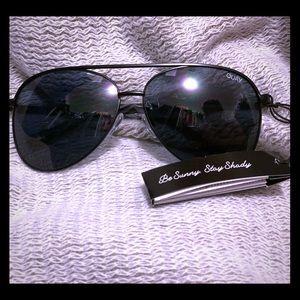 Quay Australia- sunglasses